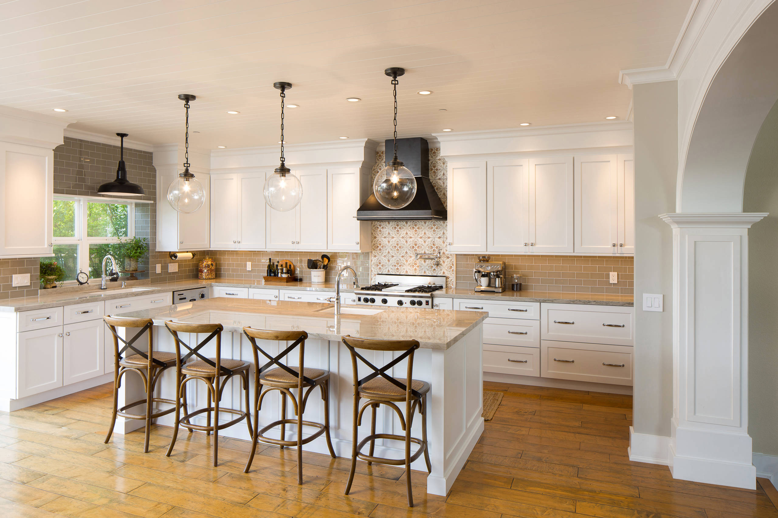 How Remodeling Increases Your Property's' Worth